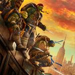 Tortugas Ninja: Fuera de las sombras (2016)