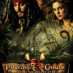 Piratas del Caribe 2: el cofre del hombre muerto (2006)