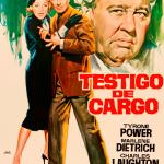 Testigo de Cargo (1957)