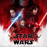 Star Wars Episodio VIII: Los últimos jedi (2017)