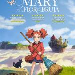 Mary y la flor de la bruja (2017)