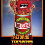 El retorno de los Tomates Asesinos (1988)