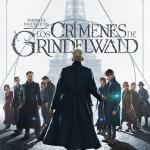 Animales Fantásticos. Los crímenes de Grindelwald (2018)