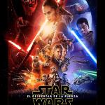 Star Wars Episodio VII: El despertar de la Fuerza (2015)