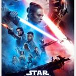 Star Wars Episodio IX: El ascenso de Skywalker (2019)