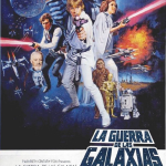 Star Wars Episodio IV: Una nueva esperanza (1977)