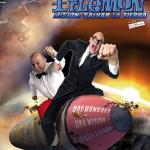 Mortadelo y Filemón: Misión salvar la Tierra (2008)