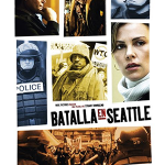 Batalla en Seattle (2008)