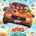 Los Mitchell contra las Máquinas (2021)